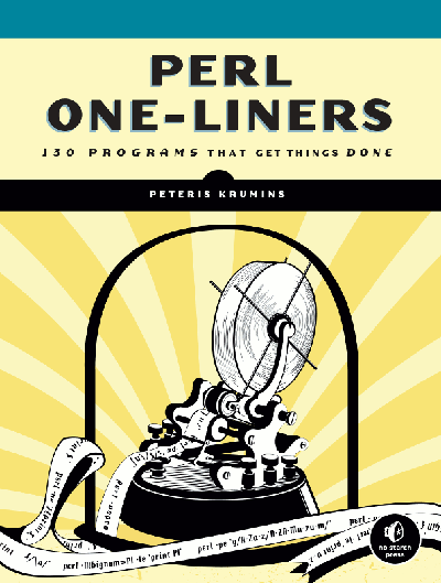 get 30 off the new perl one liners book