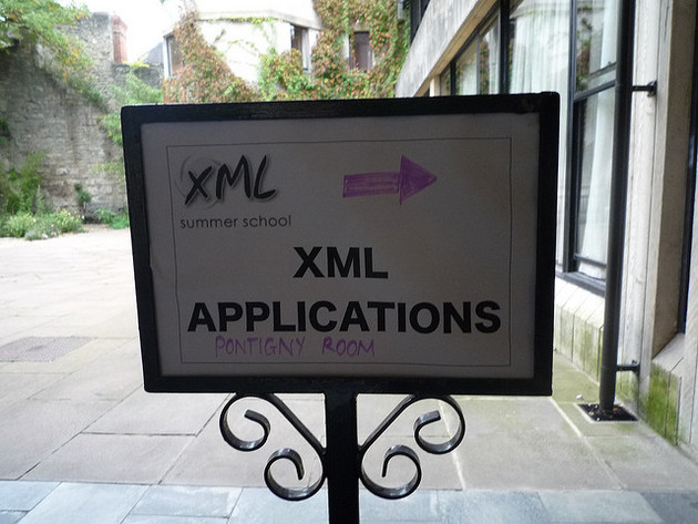 parsing data couldn t be easier with xml dataset