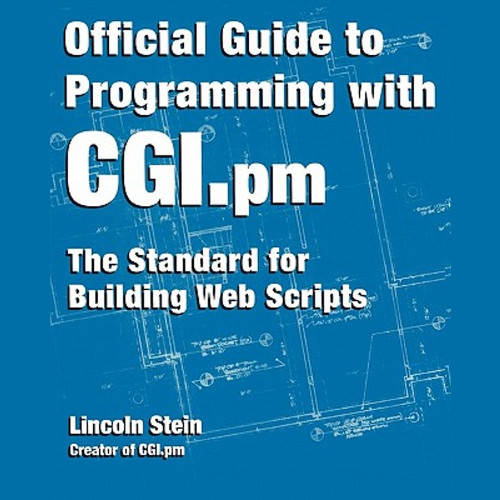 Perl and CGI